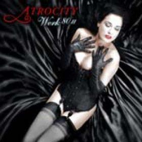 ATROCITY: Trackliste und neues Veröffentlichungsdatum