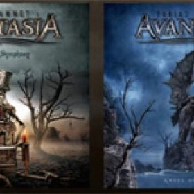 AVANTASIA: Songtitel von ´The Wicked Symphony´ und ´Angel Of Babylon´