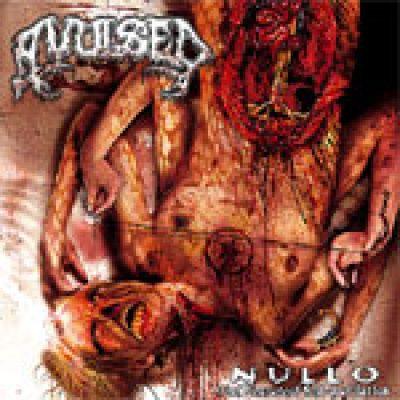 AVULSED: neues Album ´Nullo (The Pleasure of Self-mutilation)´