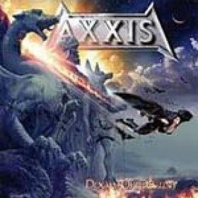 AXXIS: Hörproben von neuen Album ´Doom Of Destiny´
