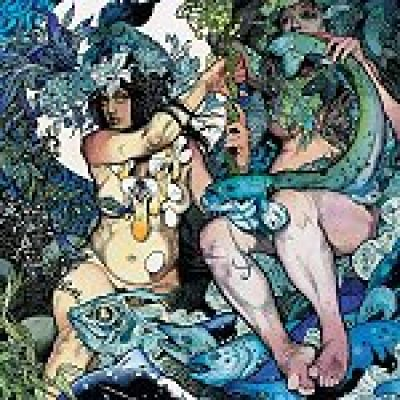 BARONESS: ´Blue Record´ als Stream