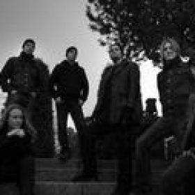 BARREN EARTH: EP im November, Album Angfang 2010