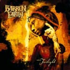 BARREN EARTH:  Ausschnitte aus ´Our Twilight´