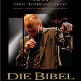 BEN BECKER: Die Bibel – eine gesprochene Symphonie [DVD]