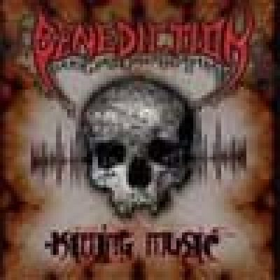 BENEDICTION: Gastmusiker beim neuen Album ´Killing Music´