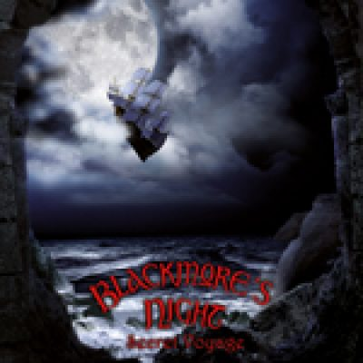 BLACKMORE´S NIGHT: neues Album ´Secret Voyage´