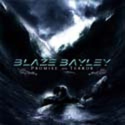BLAZE BAYLEY: neues Album ´Promise and Terror´