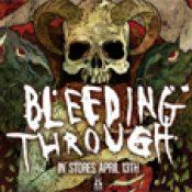 BLEEDING THROUGH: Song vom neuen Album ´Bleeding Through´