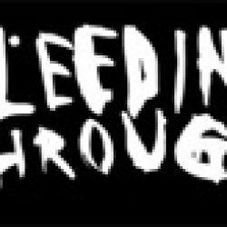 BLEEDING THROUGH: neues Album als Stream