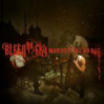 BLEED THE SKY: Songs vom kommenden Album ´Murder The Dance´ online
