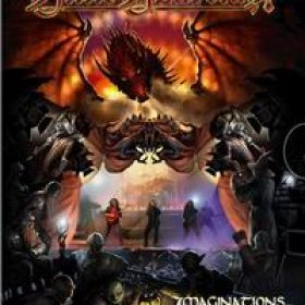 BLIND GUARDIAN: DVD im Kino