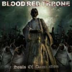 BLOOD RED THRONE: Song vom neuen Album ´Souls of Damnation´ online