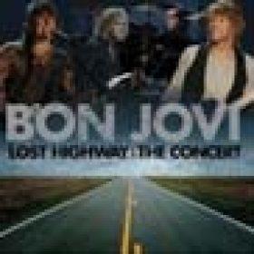 BON JOVI: Wettbewerb zur Tour, Live-Album und neue Single