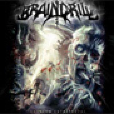 BRAIN DRILL: neues Album ´Quantum Catastrophe´