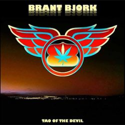 BRANT BJORK AND THE LOW DESERT PUNK BAND: neues Album, neue Tourdaten