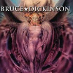 BRUCE DICKINSON: Anthology [DVD]