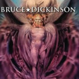 BRUCE DICKINSON: Anthology [DVD]