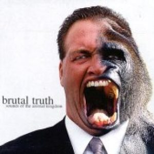 BRUTAL TRUTH: Re-Releases
