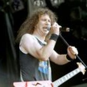 ANVIL: neues Album Anfang 2004