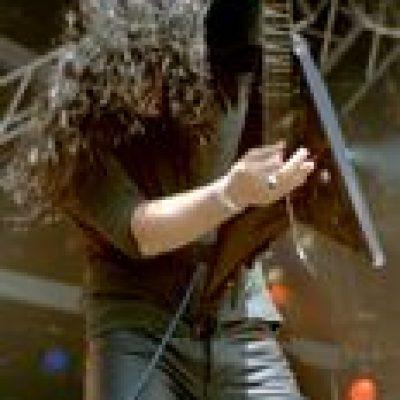 KREATOR: Tracks des kommenden Albums