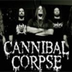 CANNIBAL CORPSE: Live-DVD ´Global Evisceration´