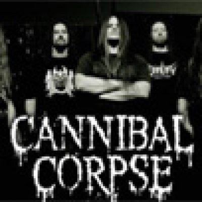 CANNIBAL CORPSE: arbeiten an Live-DVD