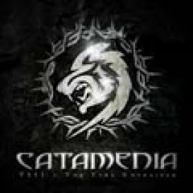 CATAMENIA: ´VIII – The Time Unchained´  – neues Album im November