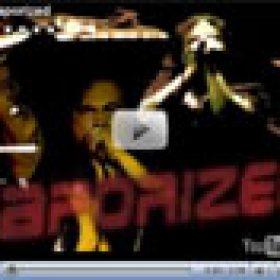 CEPHALIC CARNAGE: Videoclip zum Song ´Vaporized´