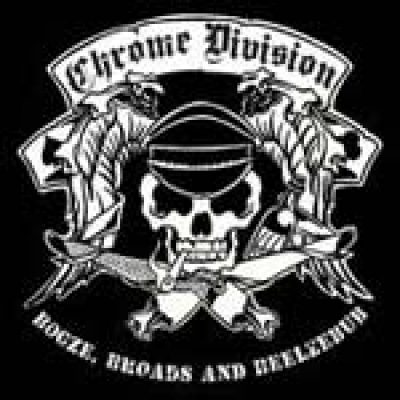CHROME DIVISION: Titelsong von  ´Booze, Broads and Beelzebub´ online