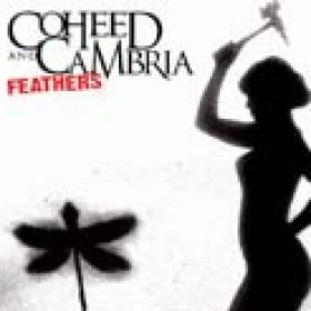 COHEED AND CAMBRIA: neue Single ´Feathers´