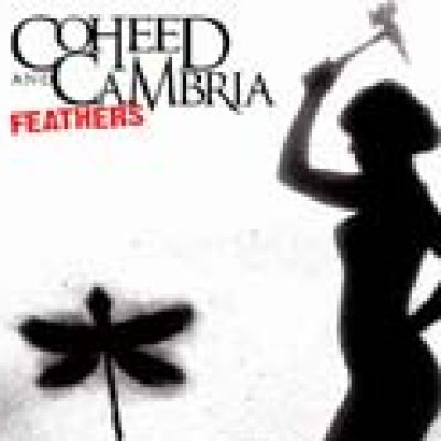 COHEED AND CAMBRIA: neue Single ´Feathers´