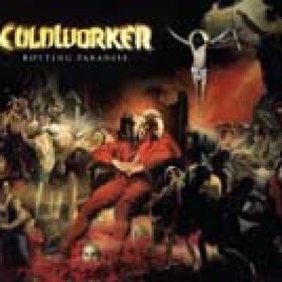 COLDWORKER: Song vom neuen Album ´Rotting Paradise´ online