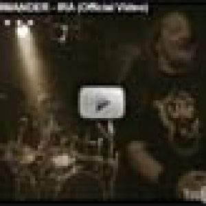COMMANDER: Videoclip zum Song ´Ira´