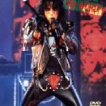 ALICE COOPER: Trashes The World (DVD)