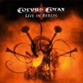 CORVUS CORAX: ´Live In Berlin´ – DVD kommt im Juli