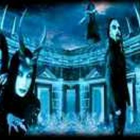 CRADLE OF FILTH: Verlosung!