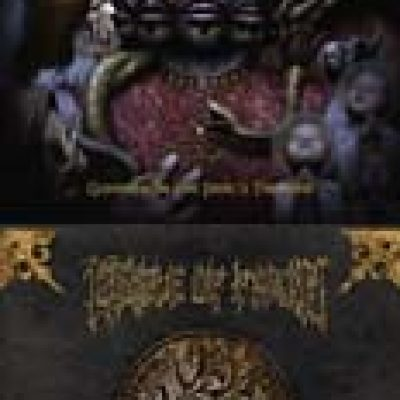 CRADLE OF FILTH: ´Godspeed On The Devil´s Thunder´ online anhören