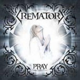 CREMATORY: neues Album ´Pray´ als Limited Edition