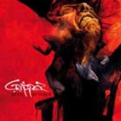 CRIPPER: ´Devil Reveals´ – neues Album