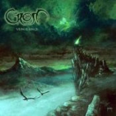 CROM: Debütalbum von Ex-DARK FORTRESS-Gitarrist