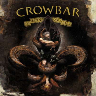 "CROWBAR: ""The Serpent Only Lies"" kommt im Oktober"