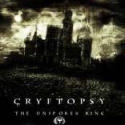 CRYPTOPSY: Songtitel des neuen Albums ´The Unspoken King´