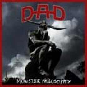 D-A-D: ´Monster Philosophy´ – Song vom neuen Album online