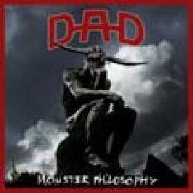 D-A-D: ´Monster Philosophy´ – Song vom neuen Album online