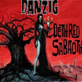 DANZIG: Komplettes Album ´Deth Red Sabaoth´ online hören