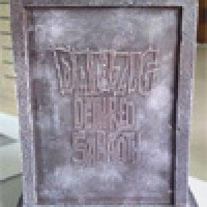 DANZIG: Song von ´Deth Red Sabaoth´ online, limited Edition ab Juli