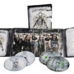 DARK TRANQUILLITY:  ´Where Death Is Most Alive´ – Tracklist der DVD