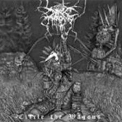 DARKTHRONE: neues Album ´Circle The Wagons´