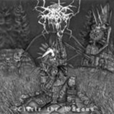 DARKTHRONE: neues Album ´Circle The Wagons´