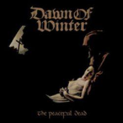 DAWN OF WINTER: neues Album ´The Peaceful Dead´ erscheint im Herbst